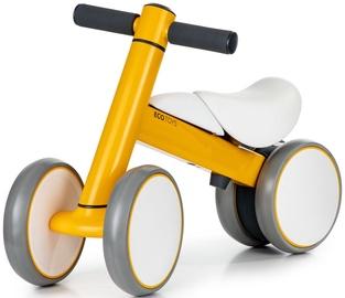 "Balansinis dviratis EcoToys Mini Bike Walker, oranžinis, 6"""