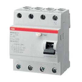 Relee ABB 2CSF204004R1250, 400 V