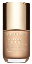Clarins Everlasting Youth Fluid SPF15 30ml 105