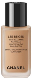 Chanel Les Beiges Healthy Glow Foundation SPF25 30ml 42