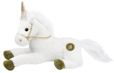 Beppe Plush Unicorn Beatrice 30cm 13444