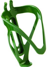 Держатель для бутылки Kross Grid Water Bottle Cage Dark Green