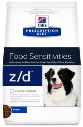 Hill's Prescription Diet z/d 3kg