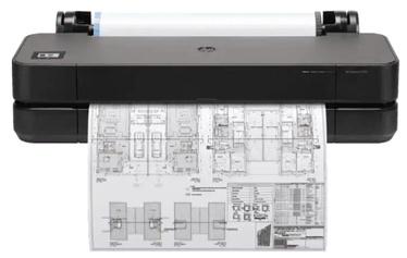 Tindiprinter HP T250, värviline