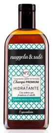 Šampoon Nuggela & Sule Moisturizing, 250 ml