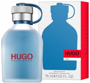 Tualetes ūdens Hugo Boss Hugo Now 75ml EDT