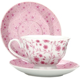 Loraine Tea Set 13pcs 18cl 25948