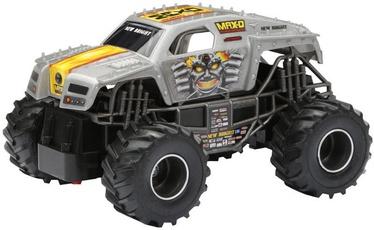 New Bright Monster Jam Truck 2430 Assortment