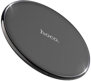 Hoco Premium CW6 Homey Qi Wireless Charger Station Black