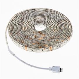 Šviesos diodų LED juosta Vagner SDH SMD 5050 14,4W/m RGB