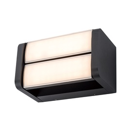 Gaismeklis luminaire Domoletti Effection, 2x6W, IP54