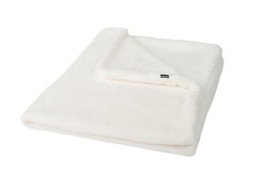 Лежанка Amiplay Scandi Blanket XL 150x90cm Creamy