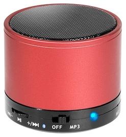 Belaidė kolonėlė Tracer Stream BT Speaker Red