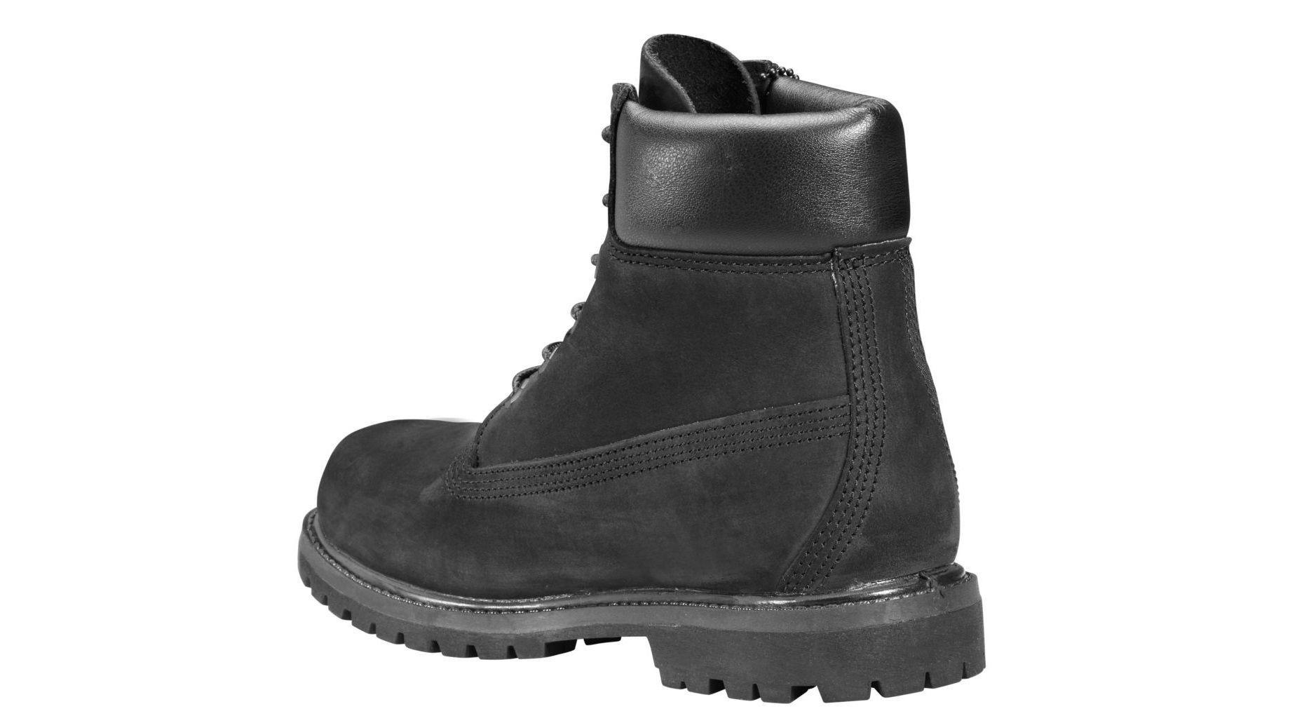 2fc56df7472 Timberland 6 Inch Premium Boots 8658A Black 37 - Krauta.ee