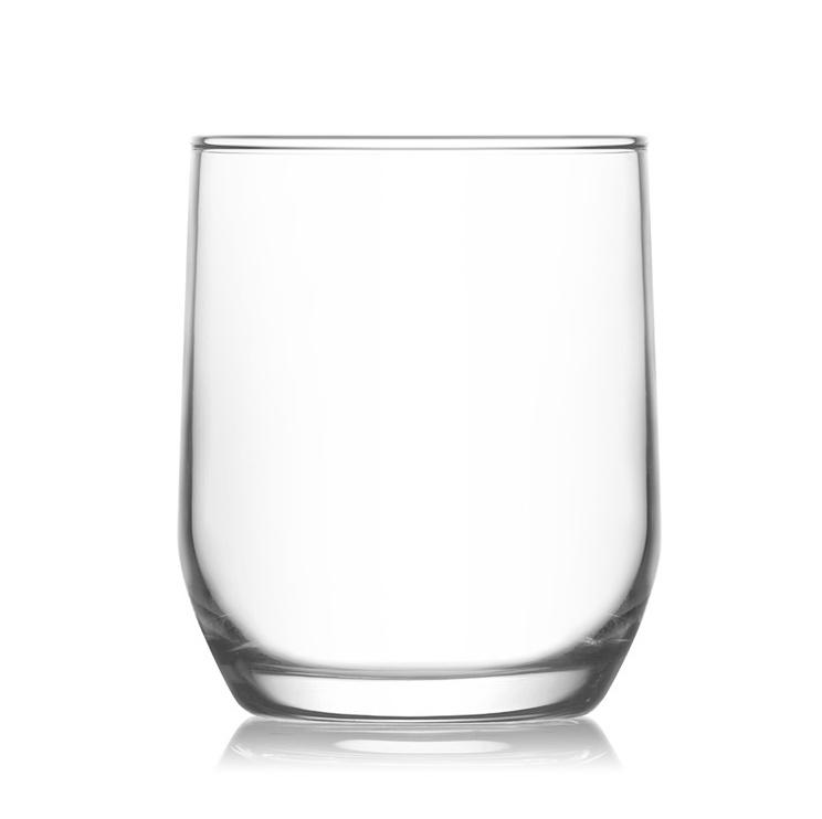 Stiklinių komplektas Lav Sude, 315 ml, 6 vnt