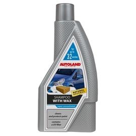 Automobilių šampūnas su vašku Autoland, 0,95 l