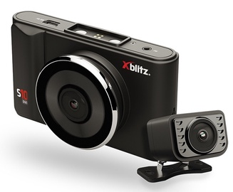 Videoreģistrators Xblitz S10 Duo