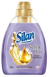 Silan Soft & Oils Purple 750ml 27w