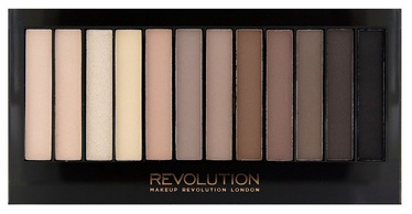 Makeup Revolution London Redemption Palette 14g Iconic Elements