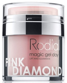 Sejas krēms Rodial Pink Diamond Magic Gel Day, 50 ml