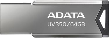 USB atmintinė ADATA UV350, USB 3.1, 64 GB