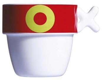 ViceVersa Mug Red