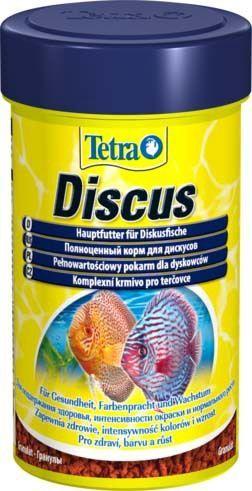Tetra Discus 100ml