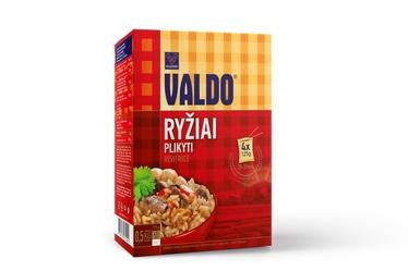 Ryžiai plikyti VALDO Rice Parboiled 500 g (4x125 g)
