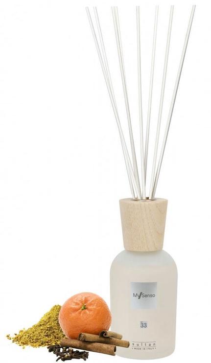 My Senso kvapas N°33 Sandalwood 240ml