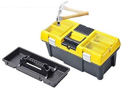 Коробка Patrol Tool Box Stuff Semi Profi 12 Carbo