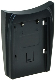 Jupio Charger Plate for Olympus BLS1/ BLS5/ BLS50