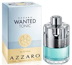 Туалетная вода Azzaro Wanted Tonic EDT, 100 мл