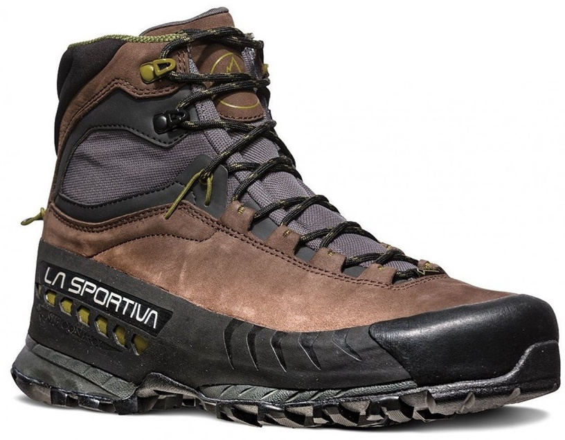 La Sportiva TX5 GTX Chocolate/Avocado 41