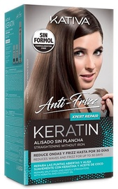 Kativa Keratin Anti Frizz Xpert Repair 3pcs Set 210ml