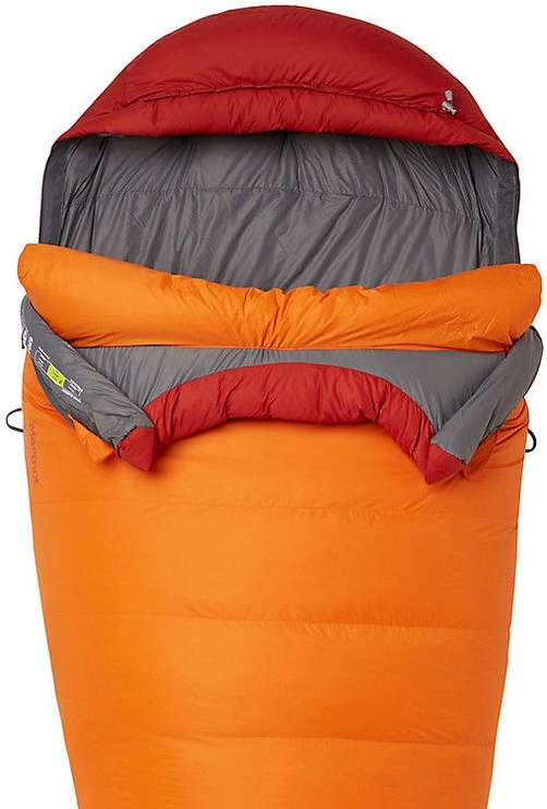 Marmot Never Summer Regular RZ Tangelo/Auburn
