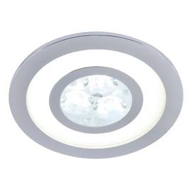 Iebūvējams gaismeklis Vagner SDH D01318-7W, LED