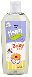 Bella Baby Happy natural care oil 200ml