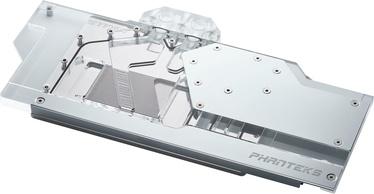 Phanteks Glacier Waterblock Asus STRIX Edition RTX2070 Chrome