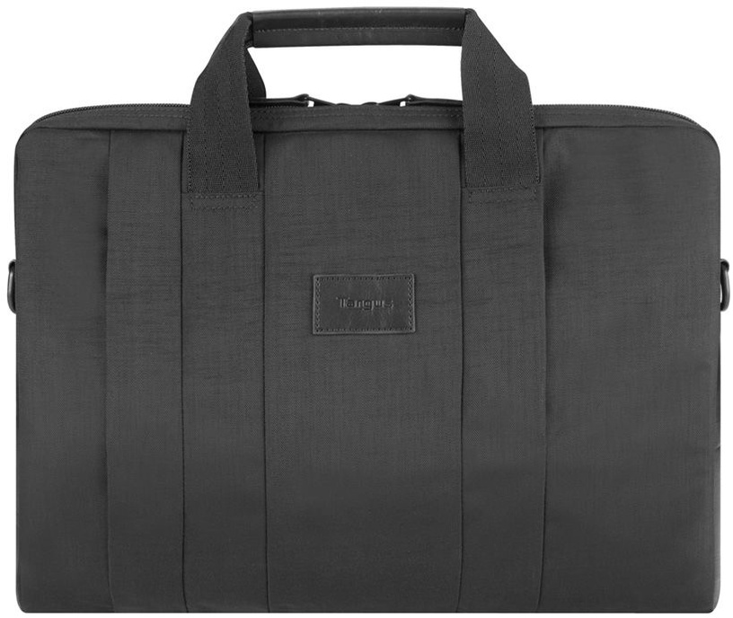 Targus City Smart Laptop Slipcase Black