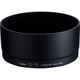 Varjuk Canon ES-78, 72 mm