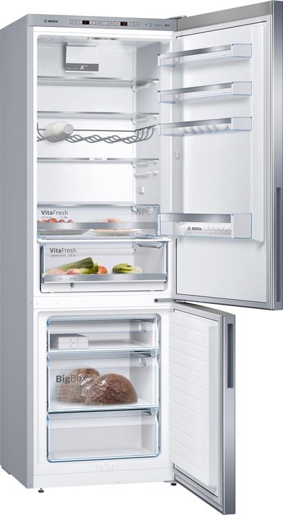 Šaldytuvas Bosch KGE49VI4A