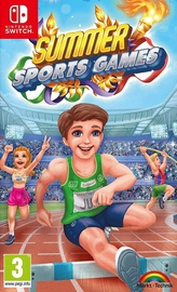 Summer Sports Games SWITCH