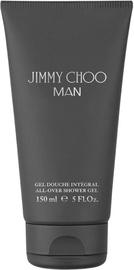 Jimmy Choo Man 150ml All Over Shower Gel