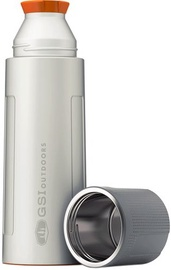 GSI Outdoors Glacier Stainless Vacuum Bottle 1l Steel