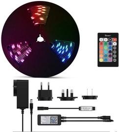 Išmanioji LED RGB juosta SONOFF L1 2M, 300lm/m, 230VAC