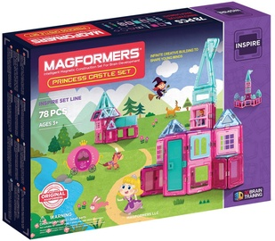Magformers Princess Castle Set 704004