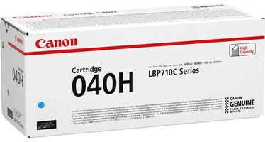 Canon 040H High Yield Toner Cartridge Cyan