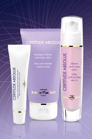 Сыворотка для лица Jeanne Piaubert Certitude Absolue Ultra, 30 мл