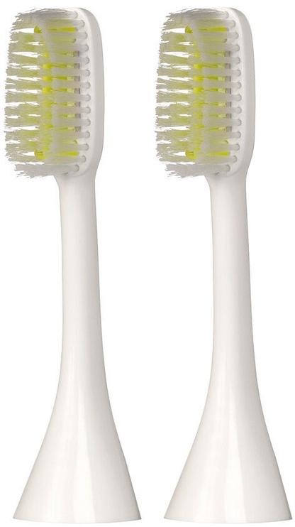 Насадка Silkn ToothWave Brush Heads TWRL2PEU001