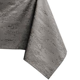 Скатерть AmeliaHome Vesta HMD Cocoa, 140x500 см